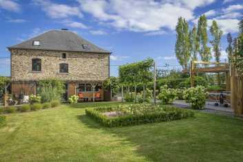 Vakantiehuis in Saint-Hubert voor 6 personen in de Ardennen