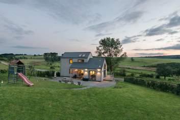 Vakantiehuis in Sainte-Ode voor 9 personen in de Ardennen