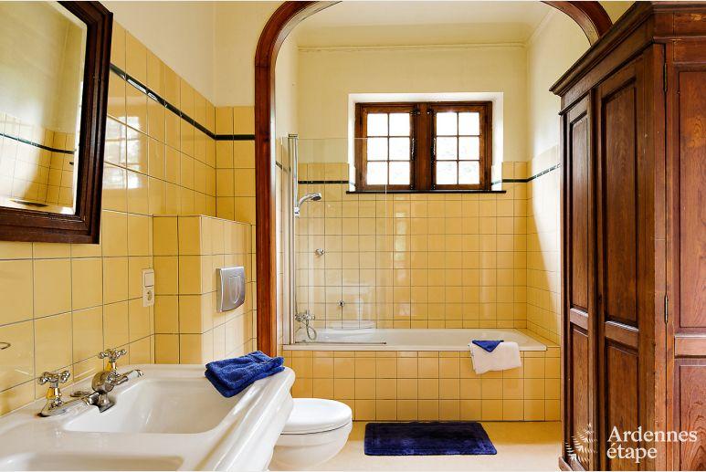 Luxe Villa Badkamer : Villa te huur in een luxe bezit in gallipoli iha