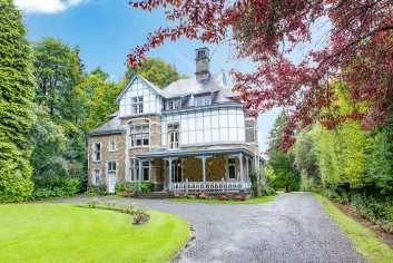 3,5-sterren vakantiehuis met geweldige tuin te huur in Spa
