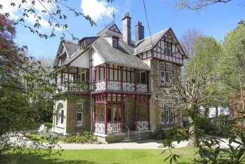 Authentieke 3,5-sterren luxevilla voor 9 personen te huur in Spa