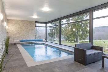Vakantiehuis in Stavelot voor 9 personen in de Ardennen