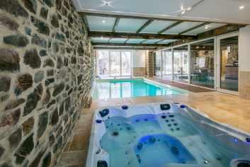 Vakantiehuis in Theux voor 6/8 personen in de Ardennen