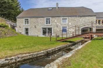 3,5-sterren vakantiehuis voor 8 personen te huur in Vencimont