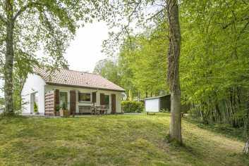 Charmant 3-sterren vakantiehuis voor 4 personen nabij Virton