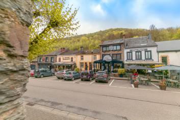 Appartement in Vresse-sur-Semois voor 4 personen in de Ardennen