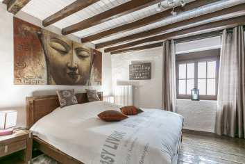 Vakantiehuis in Vresse-sur-Semois voor 4 personen in de Ardennen