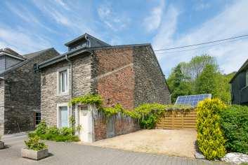 Vakantiehuis voor 8 personen in de Ardennen (Vresse-sur-Semois)