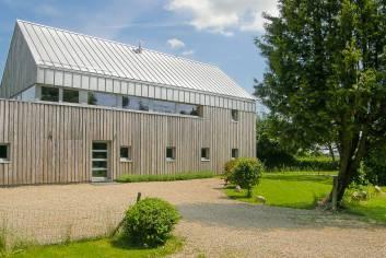 Vakantiehuis te huur voor 8 personen in de Ardennen (Waimes)