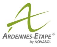 Vakantiehuizen in de Ardennen - Ardennes-Etape